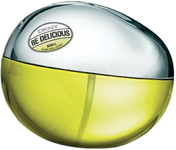 DKNY Be Delicious Women Eau de Parfum Spray 100ml