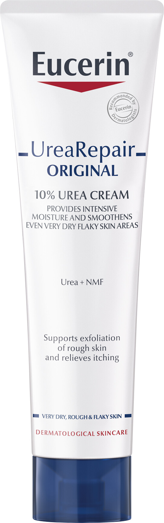 Eucerin Urea Repair Original 10% Urea Cream 100ml