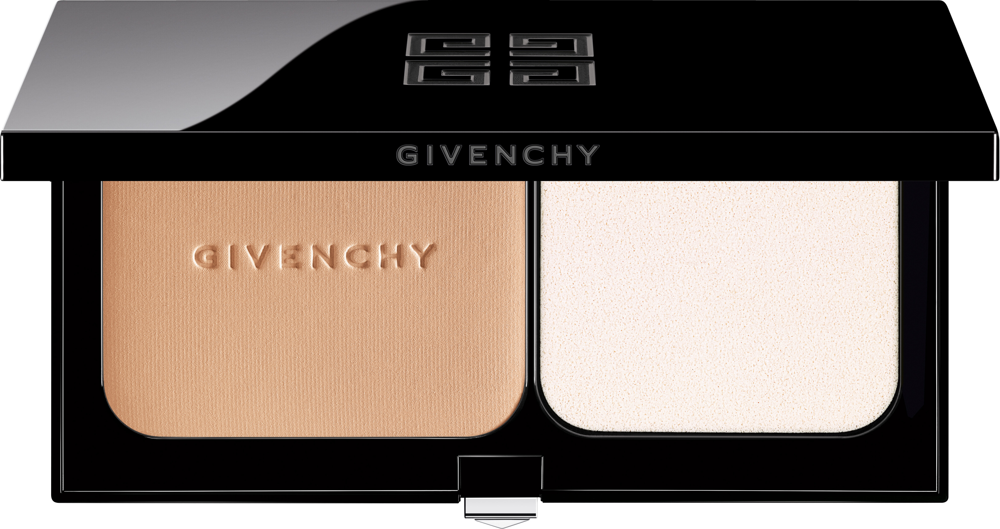 GIVENCHY Matissime Velvet Compact Foundation SPF20 9g 05  Mat Honey