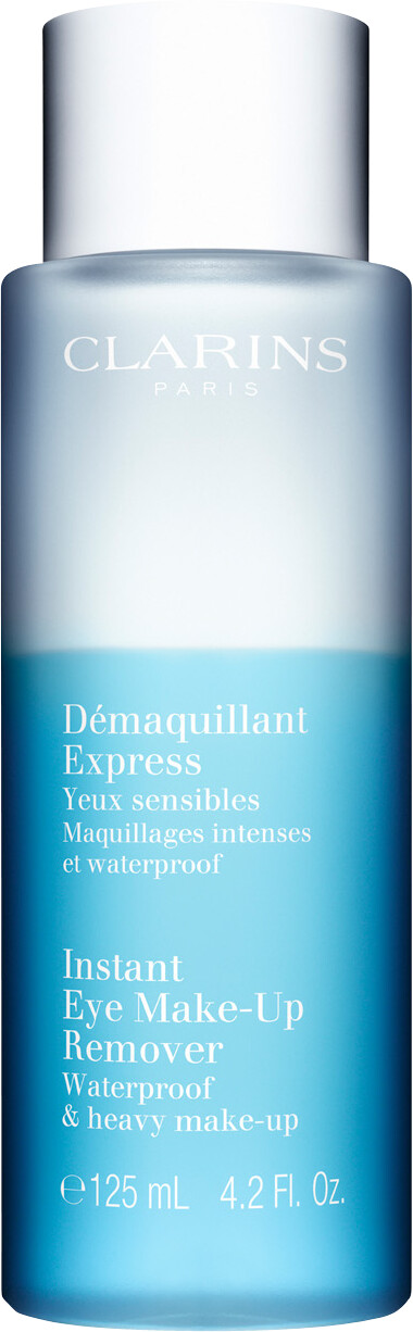 Clarins Instant Eye MakeUp Remover 125ml