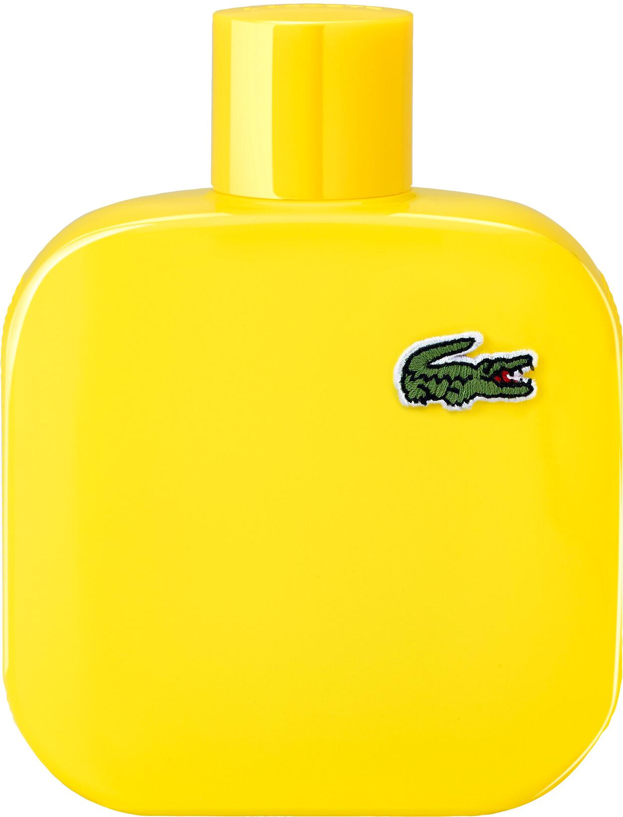 Lacoste Eau de Lacoste L.12.12 Jaune (Yellow) Eau de Toilette Spray 175ml