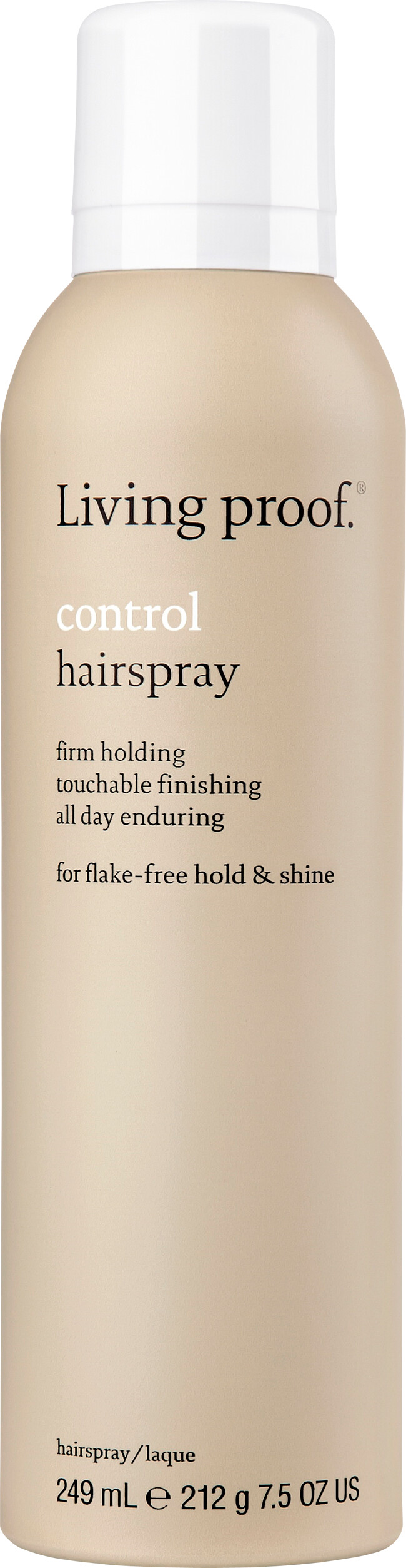 Living Proof Control Hair Spray 249ml