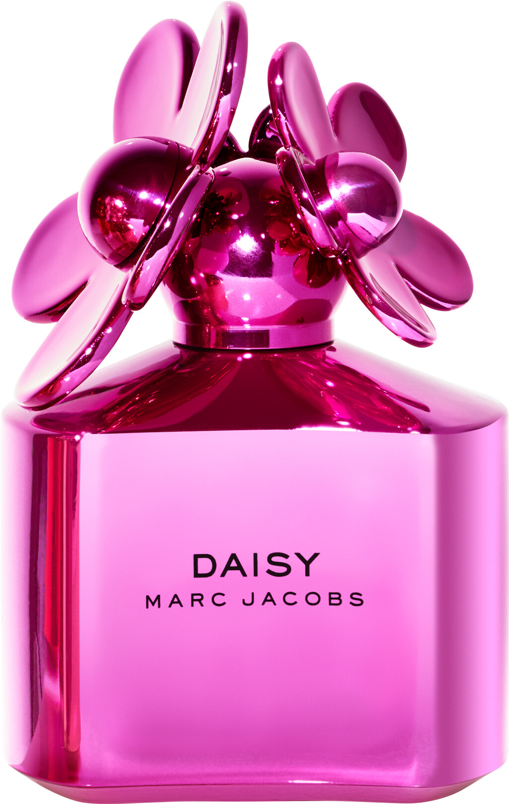 Marc Jacobs Daisy Shine Edition Eau de Toilette Spray 100ml Pink