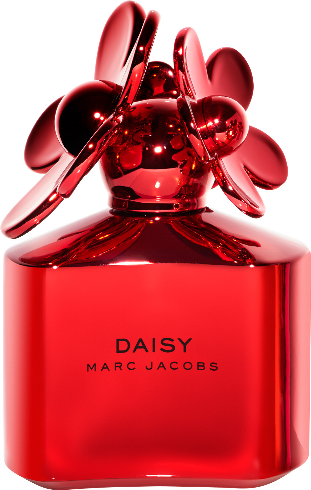 Marc Jacobs Daisy Shine Edition Eau de Toilette Spray 100ml Red