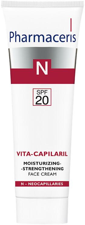 Pharmaceris N VITA-CAPILARIL50 Ml