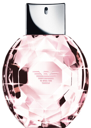 Giorgio Armani Diamonds Rose Eau de Toilette Spray 50ml