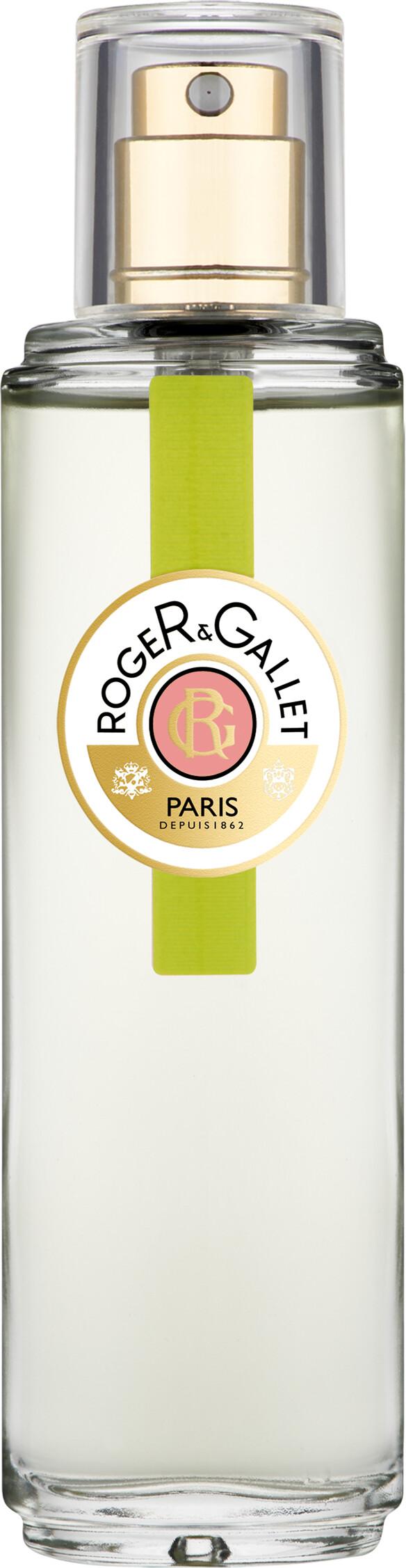 Roger & Gallet Fleur de Figuier Fresh Fragrant Water Spray 30ml