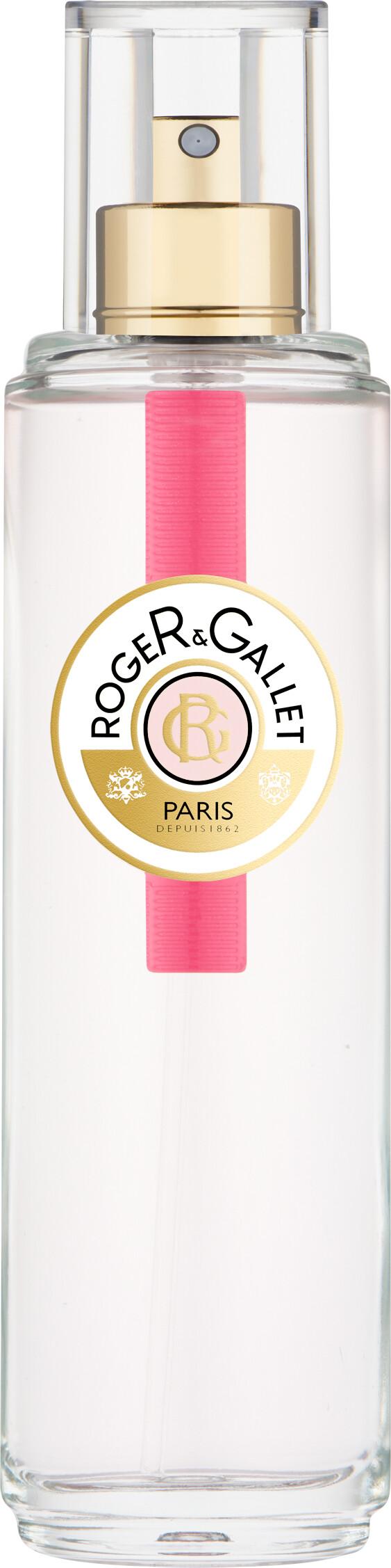 Roger & Gallet Rose Gentle Fragrant Water Spray 30ml