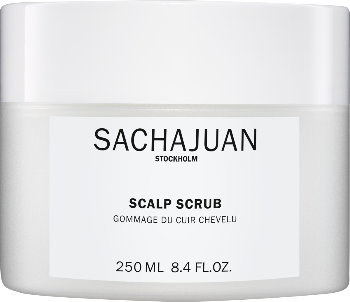 Sachajuan Scalp Scrub 250ml