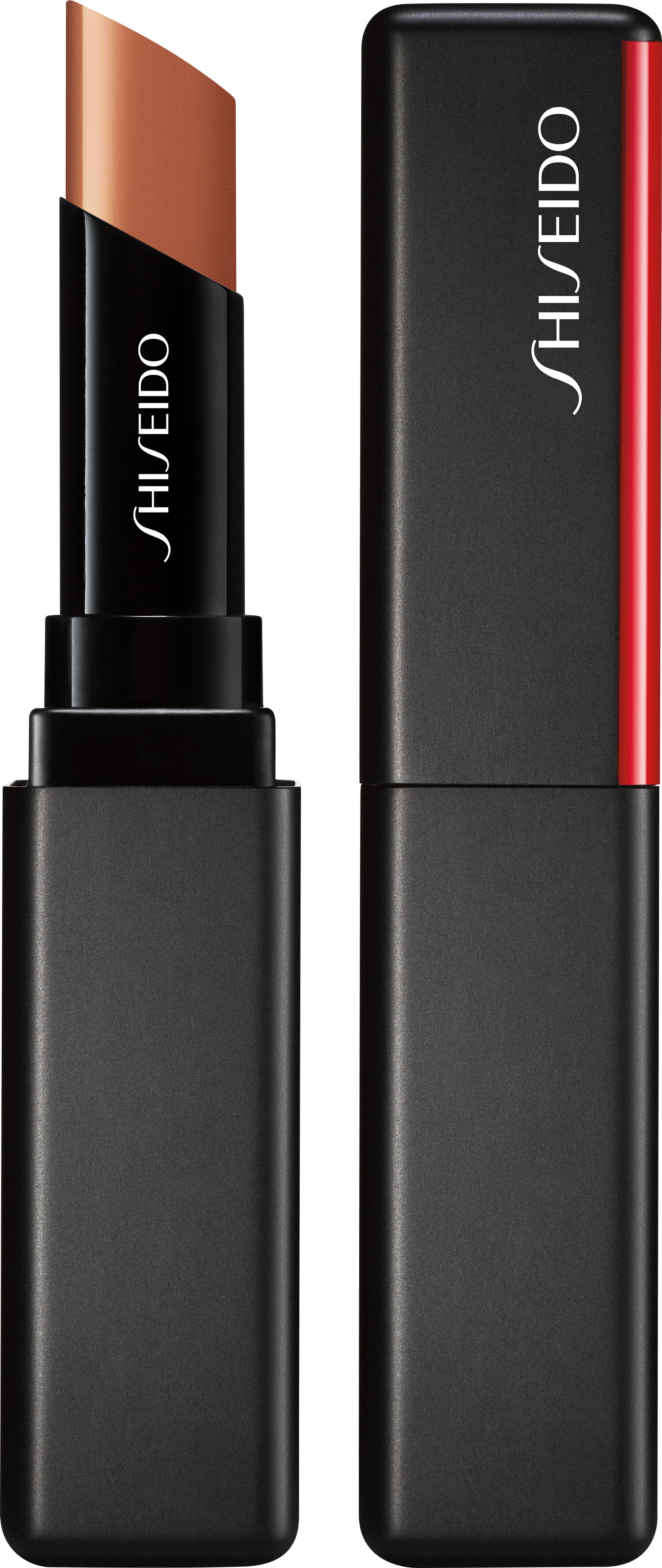 Shiseido VisionAiry Gel Lipstick 1.6g 201 - Cyber Beige