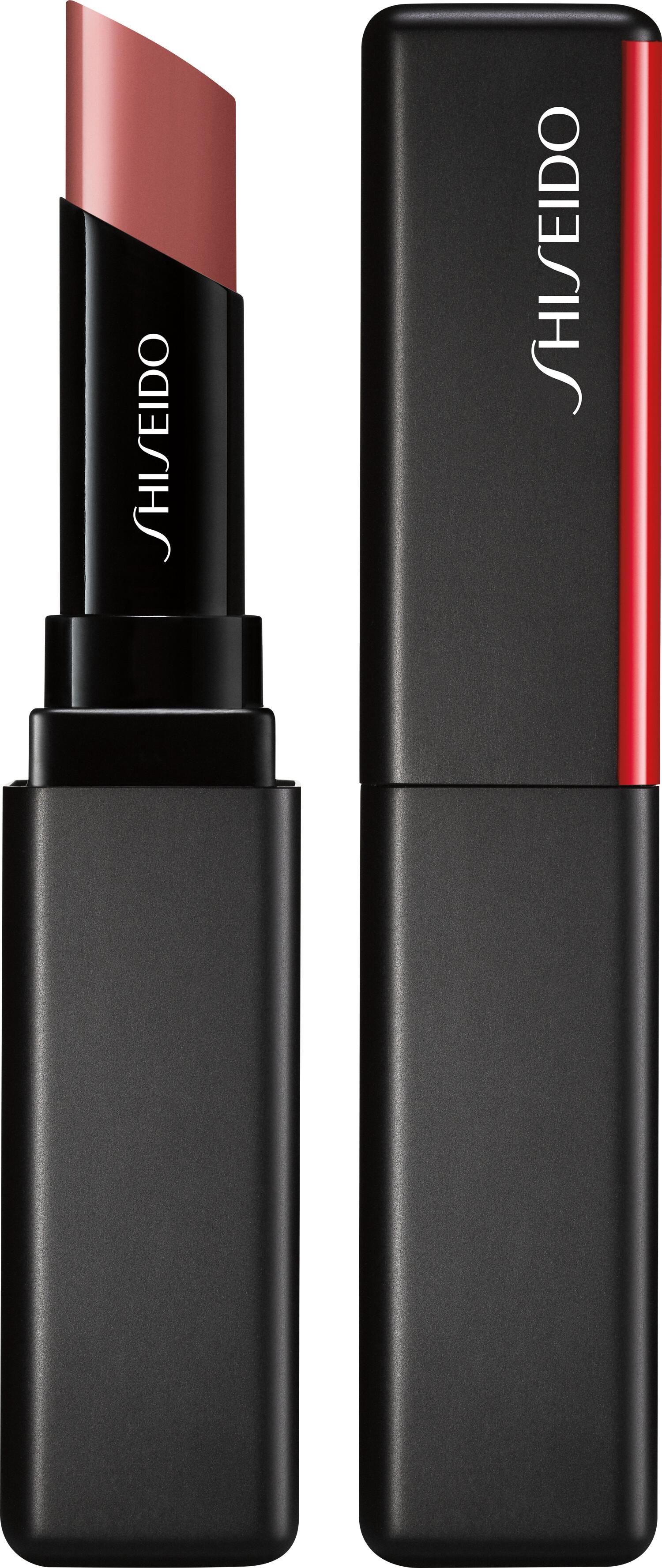 Shiseido VisionAiry Gel Lipstick 1.6g 202 - Bullet Train