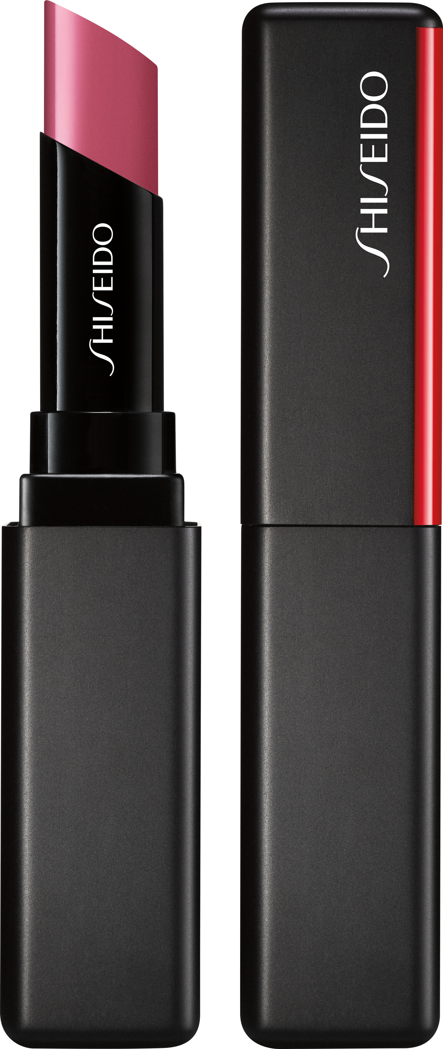 Shiseido VisionAiry Gel Lipstick 1.6g 207 - Pink Dynasty