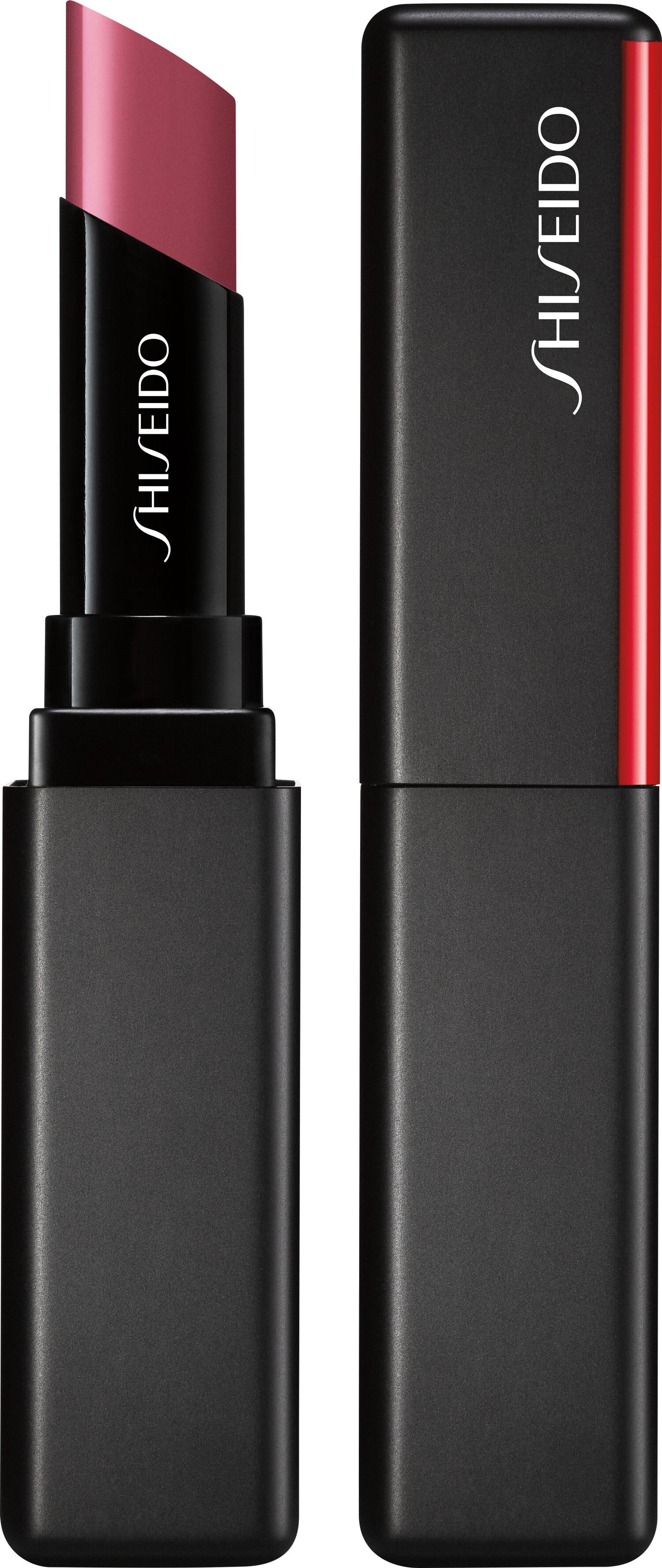 Shiseido VisionAiry Gel Lipstick 1.6g 211 - Rose Muse