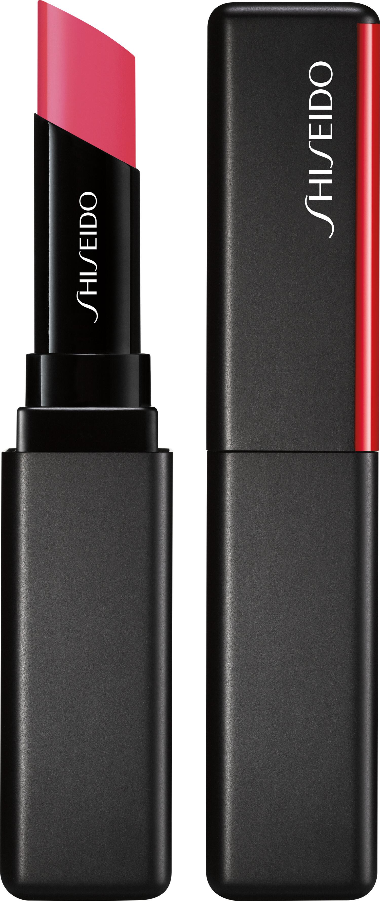 Shiseido VisionAiry Gel Lipstick 1.6g 213 - Neon Buzz