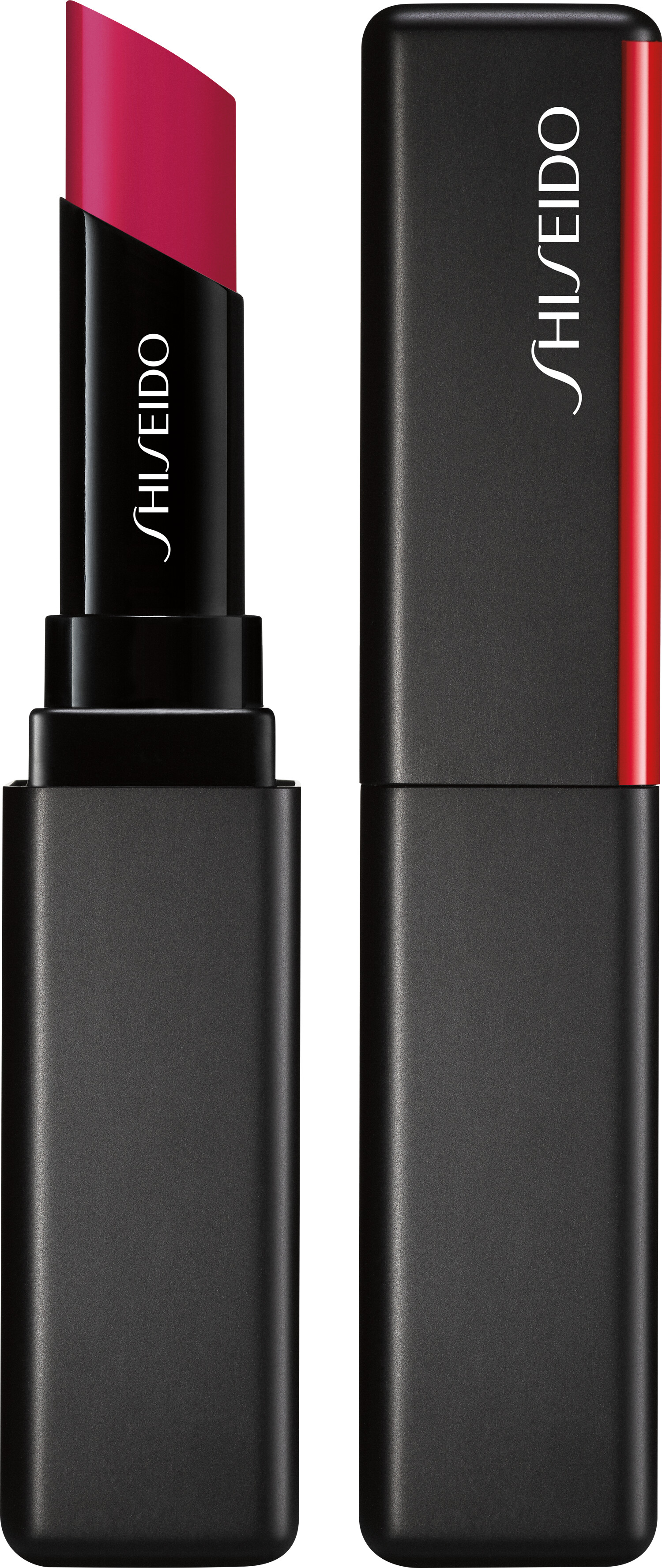 Shiseido VisionAiry Gel Lipstick 1.6g 214 - Pink Flash