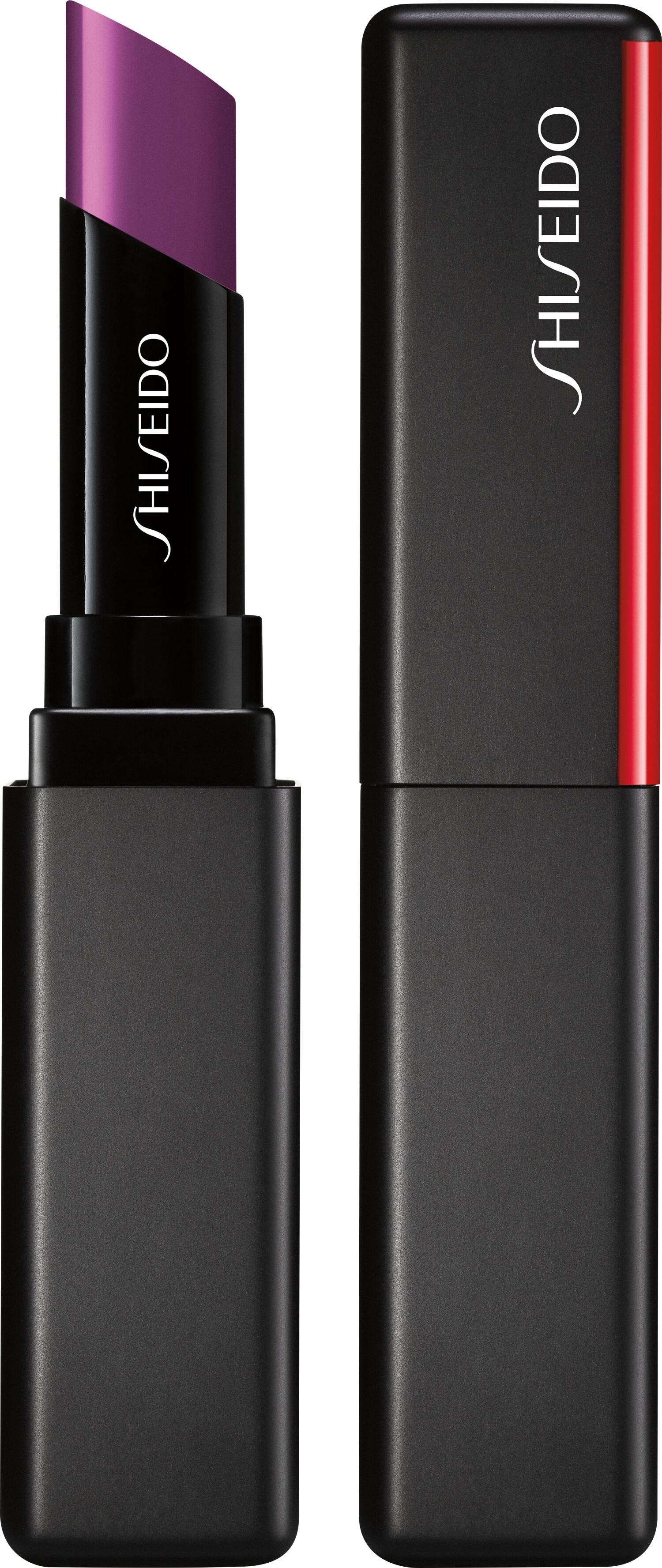 Shiseido VisionAiry Gel Lipstick 1.6g 215 - Future Shock