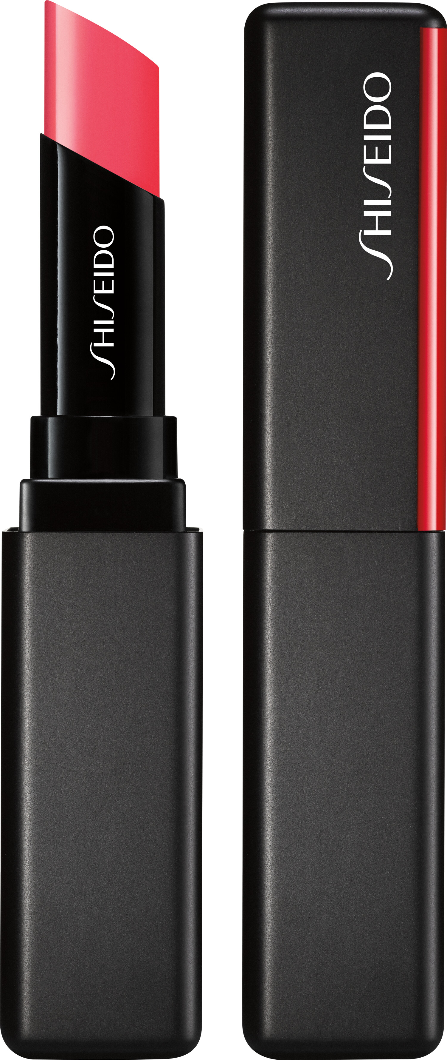 Shiseido VisionAiry Gel Lipstick 1.6g 217 - Coral Pop