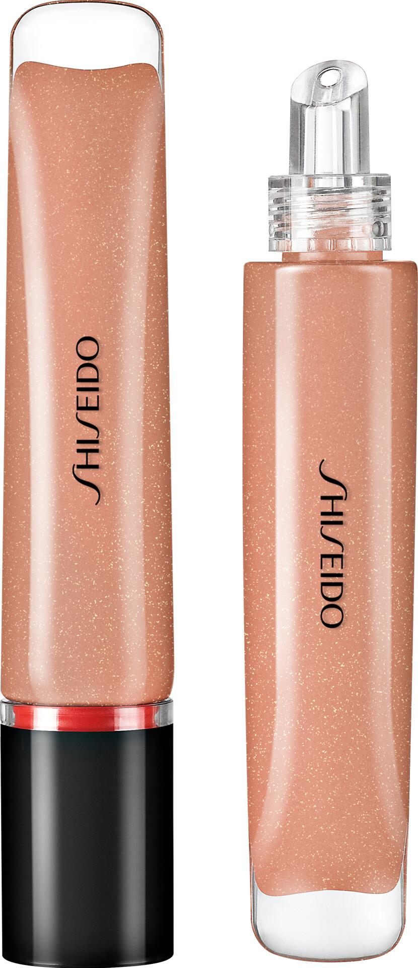Shiseido Shimmer GelGloss 9ml 03 - Kurumi Beige