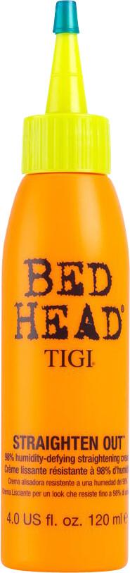 TIGI Bed Head Straighten Out Straightening Cream 120ml