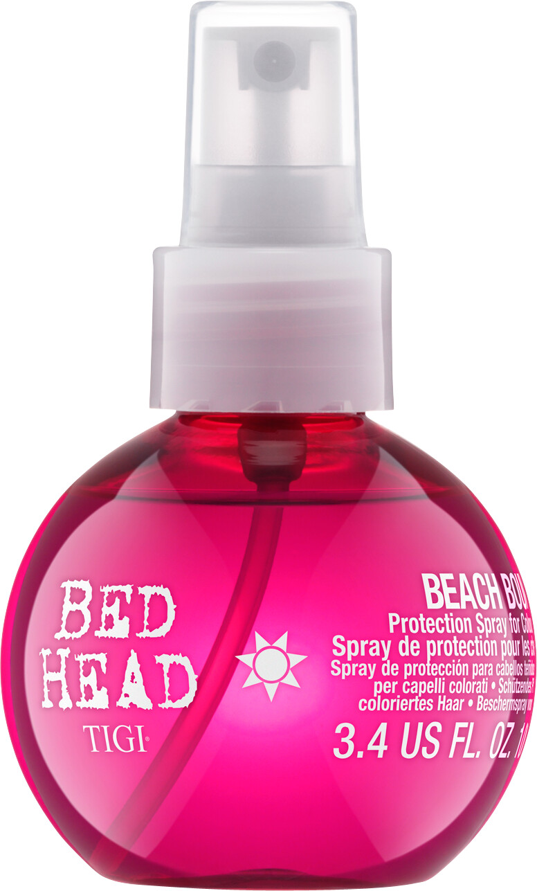 TIGI Bed Head Totally Beachin Beach Bound Protection Spray For Coloured Hair 100ml