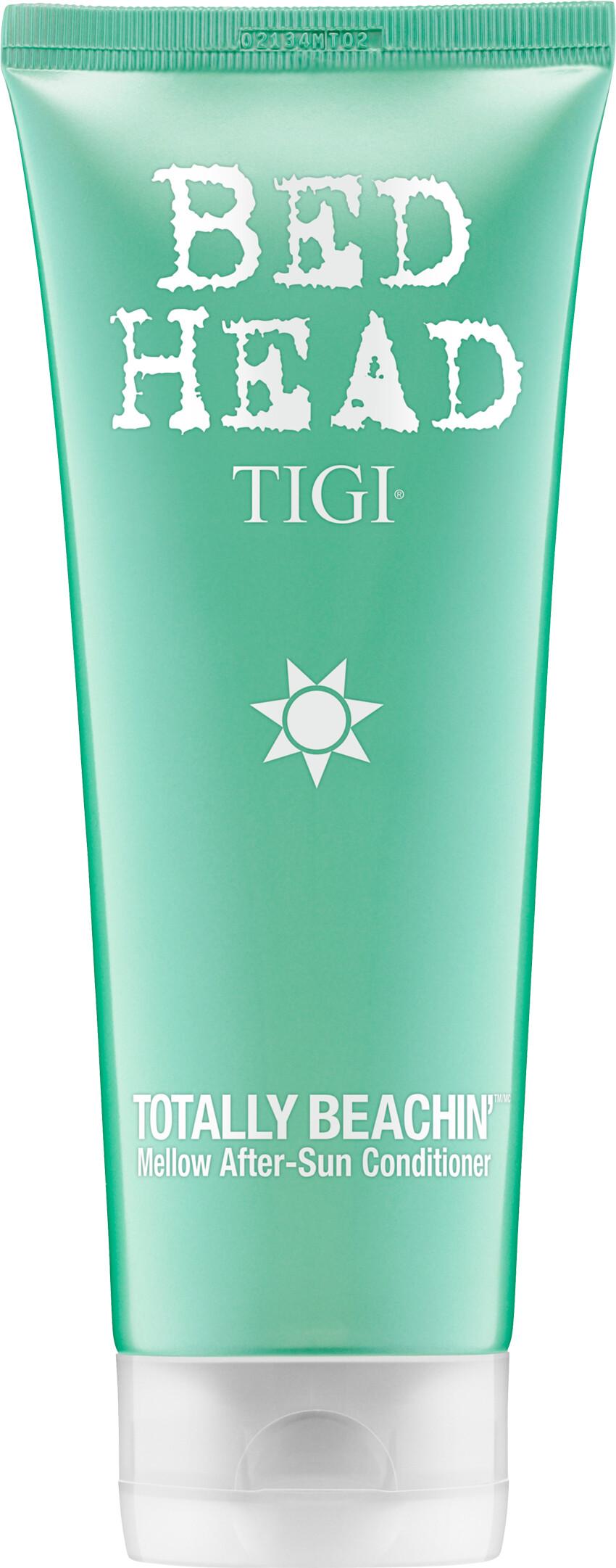 TIGI Bed Head Totally Beachin\' Mellow After-Sun Conditioner 200ml