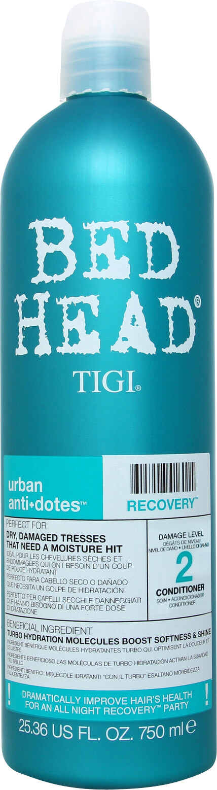 TIGI Bed Head Urban Antidotes 2 Recovery Conditioner 750ml