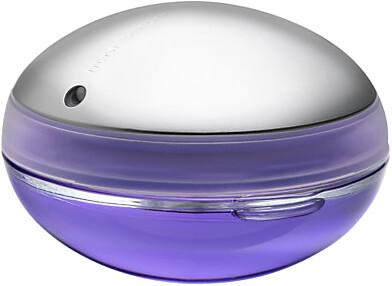 Paco Rabanne Ultraviolet Woman Eau de Parfum Spray 80ml