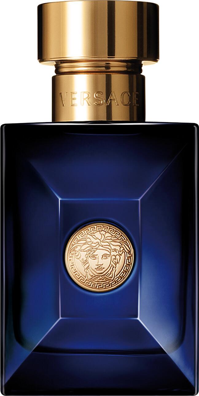 Versace Pour Homme Dylan Blue Eau de Toilette Spray 30ml