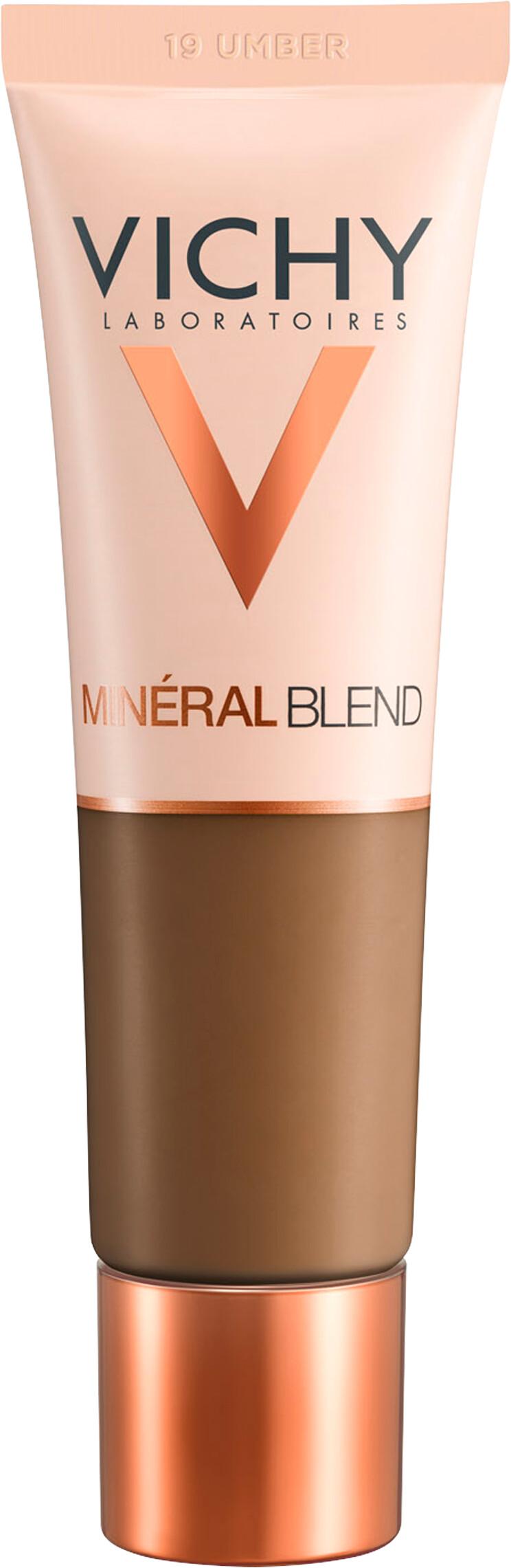 Vichy MineralblendFlere Farver