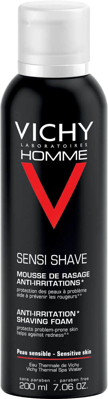 VICHY HOMME200 Ml
