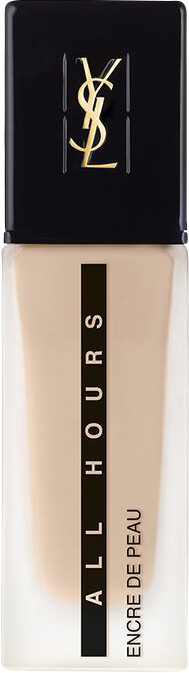 Yves Saint Laurent YSL All HOURSSPF20 25 Ml B 10 Porcelain