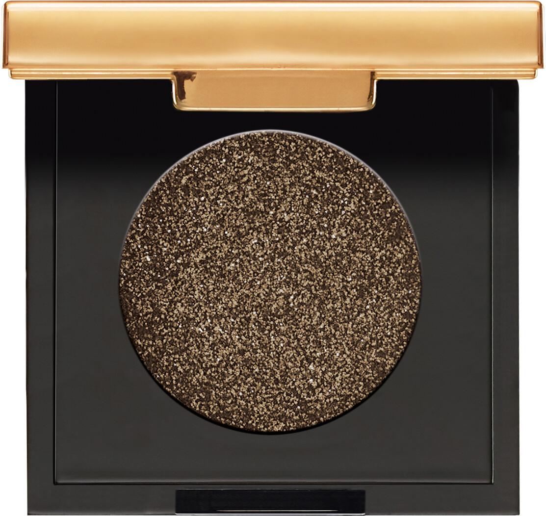 Yves Saint Laurent Sequin Crush Glitter Shot Eye Shadow 1g 4 - Explosive Brown