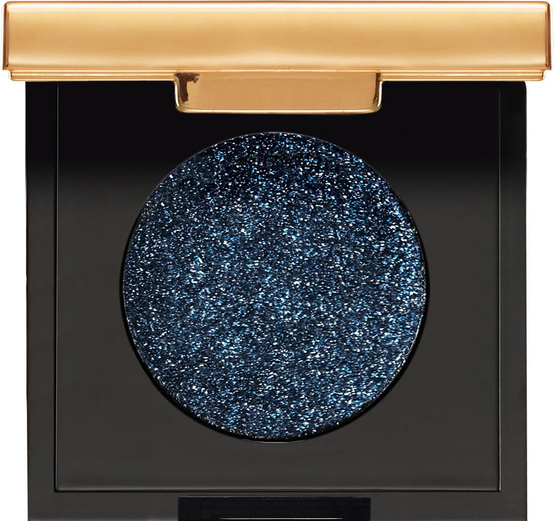 Yves Saint Laurent Sequin Crush Glitter Shot Eye Shadow 1g 8 - Louder Blue