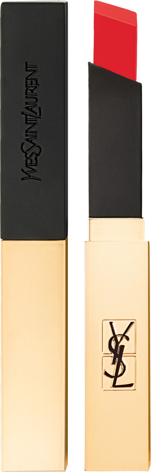 Yves Saint Laurent YSL The Slim Leather-Matte Lipstick 2.2 Gr. 3 Orange Illusion