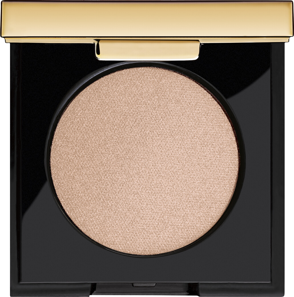 Yves Saint Laurent Satin Crush Eyeshadow 1.8g 1 - Scandalous Beige