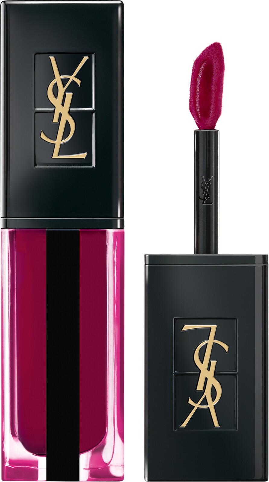 Yves Saint Laurent Vernis a Levres Water Lip Stain 6ml 613 - Cascade Bordeaux
