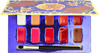 Anna Sui Lip Color Palette