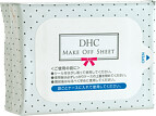 DHC Make Off Sheet - Facial Cleanser - Refill