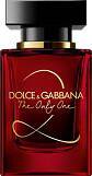 Dolce & Gabbana The Only One 2 Eau de Parfum Spray 100ml