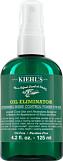 Kiehl's Oil Eliminator Refreshing Shine Control Toner For Men 125ml