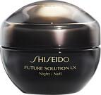 Shiseido Future Solution LX Total Regenerating Night Cream 50ml