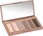 Urban Decay Naked 2 Basics Eyeshadow Palette 6 x 1.3g