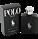 Ralph Lauren Polo Black Eau de Toilette Spray
