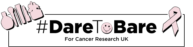 Dare To Bare For Cancer Research UK